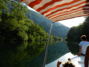 река Цетина