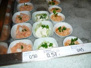 Еда в Литве